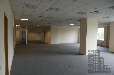 Офис 345кв.м с отделкой, сдается впервые