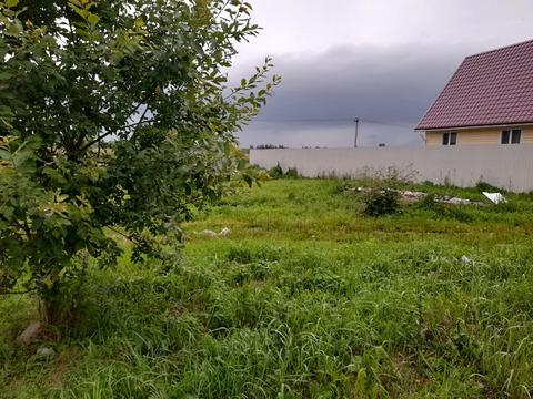 Продается участок рядом с г. Лосино-Петровский