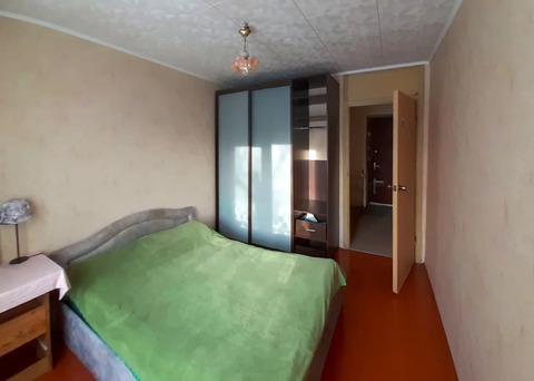 Москва, 2-х комнатная квартира, ул. Домодедовская д.22к3, 35000 руб.