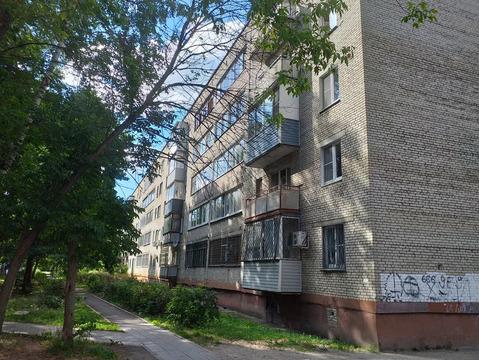 4 комнатная квартира Ногинск г, 200 лет Города ул, 5