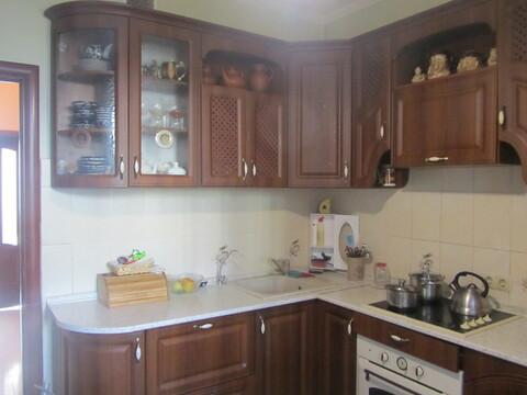 Продам 3-х комнатную квартиру на Рождественской