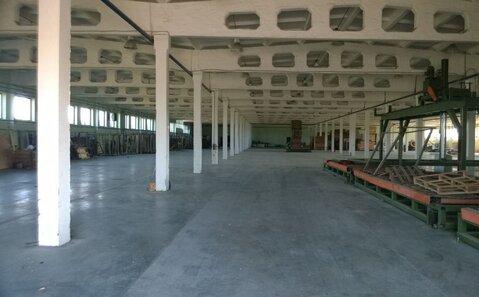 Продажа производственного комплекса 5714 м2 в Щелково,