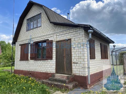 Продажа дома, Кленовка, Роговское с. п, м. Аннино, СНТ Литейщик тер.