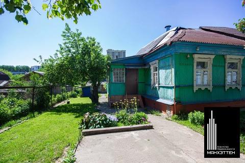 Продажа дома Современная 16а