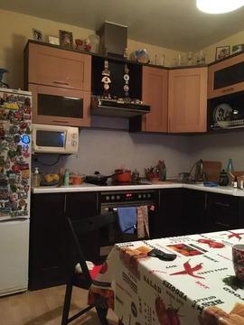 Продам 1-комнатную квартиру в районе г. Одинцово