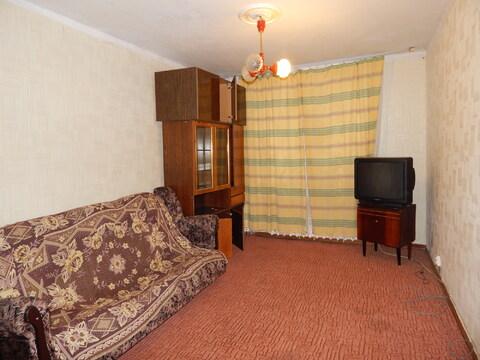 Однокомнатная квартира 31 кв.м. в Герцено (Новый городок)