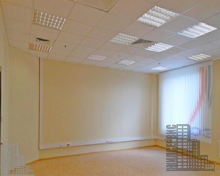 Два офиса общей площадью 66 кв.м в бизнес-центре у метро Калужская