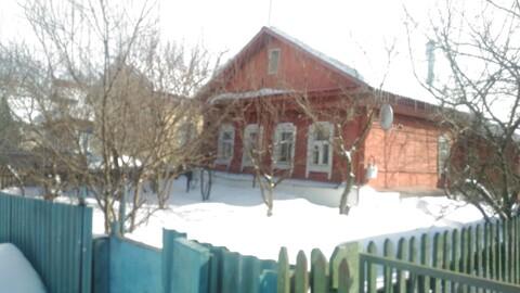 Дом, ул. Береговая, Щурово