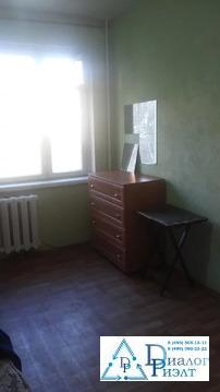 Выделенная комната в пешей доступности до метро Котельники