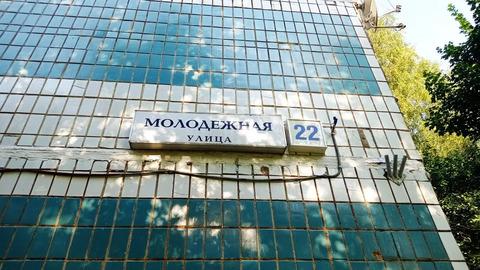 Квартира в центре Новых Химок