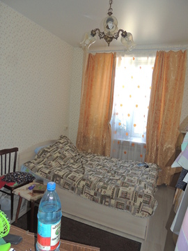 Комната в 4-х комнатной квартире 12 кв.м.