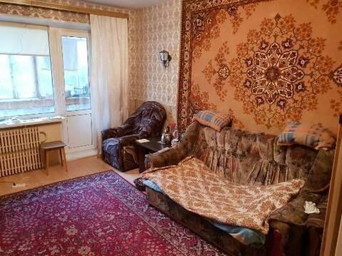 Комната 16,7 кв.м. п. Тучково, ул. Силикатная
