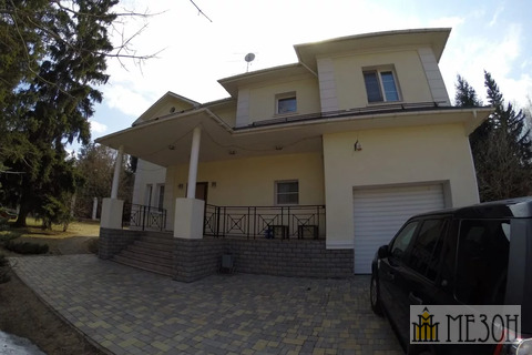 Продажа дома, Горское, Одинцовский район, Одинцовский р-н