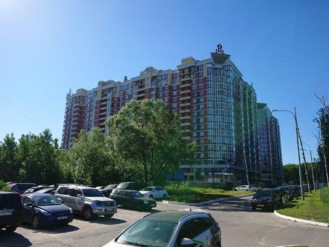 Сдам нежилое помещение площадью 176 кв.м, в ЖК Большое Ступино.
