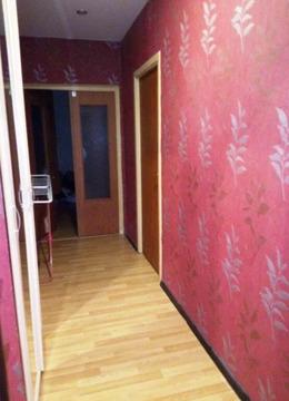 Сдаётся комната в 2-комнатной квартире