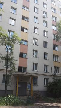 Аренда квартиры на Ферганском проезде