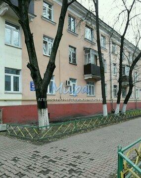 Продается 1-к квартира в сталинском доме. В пешей доступности к метро