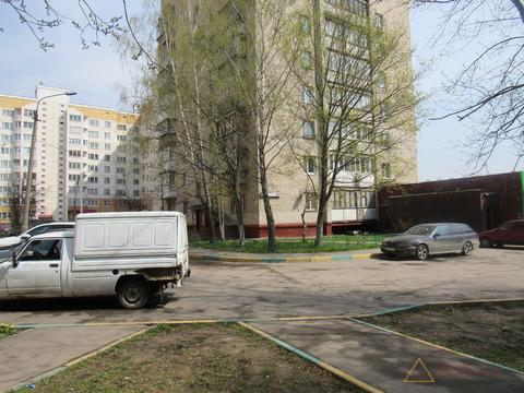 Продажа квартиры, Химки, Ул. Жаринова