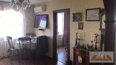 Продажа 3-х комнатной квартиры квартиры Москва, Ярославское ш.111к3