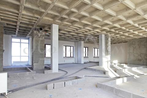 """5-комнатная квартира, 197 кв.м., в ЖК """"Новый Арбат"""""""