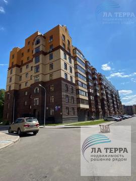 Продается 4 комнатная 2 уровневая квартира в д. Сабурово г. .
