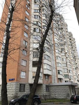 Предлагаю 2-х комнатную квартиру м.Авиамоторная, м.Площадь Ильича
