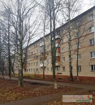 Электросталь, 1-но комнатная квартира, Южный пр-кт. д.5к2, 2100000 руб.