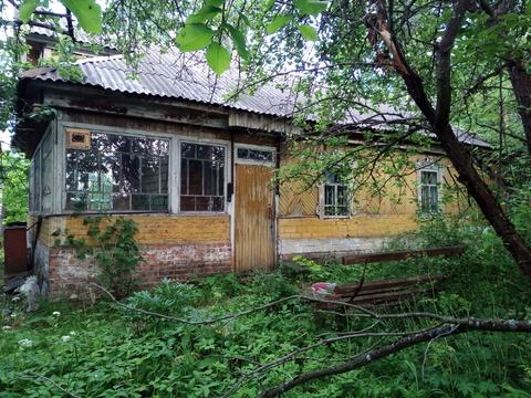 Продается Дом в п.Дорохово