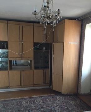 Сдам 3-х комнатную квартиру в городе Жуковский по улице Мясищева 8к5.