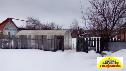 Участок дер. Карповская 10 соток Егорьевск Московская область ИЖС ПМЖ
