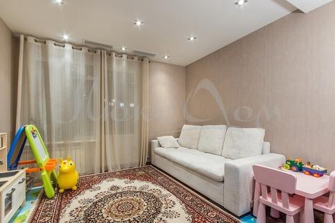1-комнатная квартира, 61 кв.м., в ЖК «O2XYGEN»