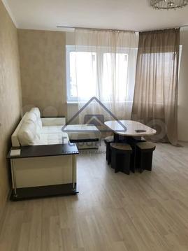 1-комнатная квартира с ремонтом. Центральный микрорайон