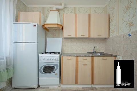 Продается однокомнатная квартира в Южном микрорайоне!
