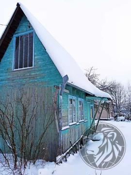 Продаётся уютный летний домик в СНТ Берёзка-1 Климовск