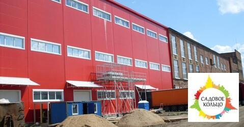 Сдается площадь на втором этаже производственного корпуса. Здание расп