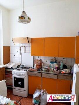 Хорошая квартира рядом с метро Сокол.