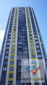 Продаётся 3-комнатная квартира общей площадью 92 кв.м.
