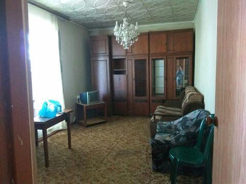 Сдам 2-х комнатную квартиру в деревне Старниково (вблизи г. Бронницы).