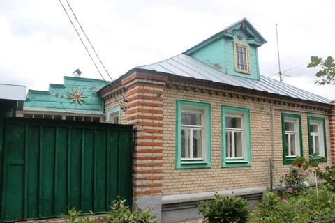 Часть дома в деревне Вишневая