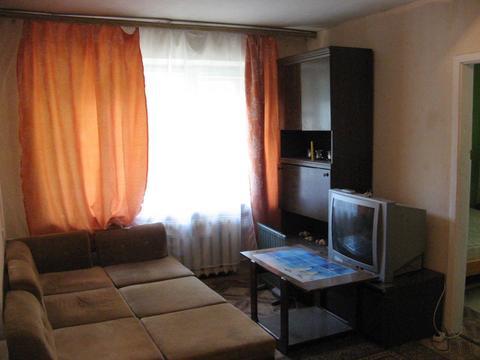 Продается трехкомнатная квартира 42,8 д. Рычково