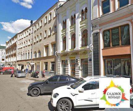 Предлагается помещение общей площадью 161,5 кв.м (первый этаж - 37,