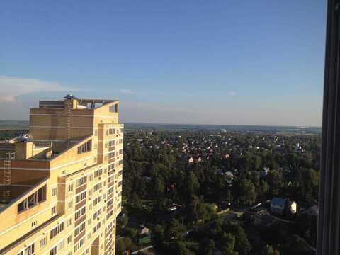 2-комнатная квартира г. Раменское, ул. Лучистая, д. 2