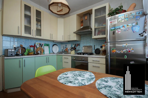 Продажа квартиры на Полубоярова 1