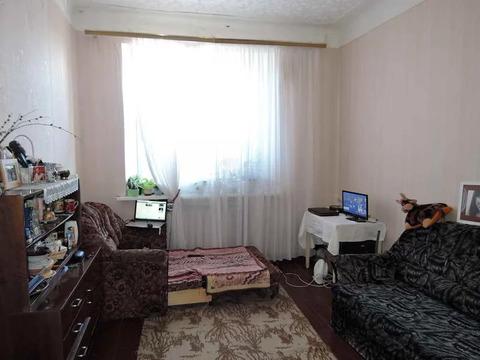 Продажа комнаты, Большие Дворы, Павлово-Посадский район, Маяковская .