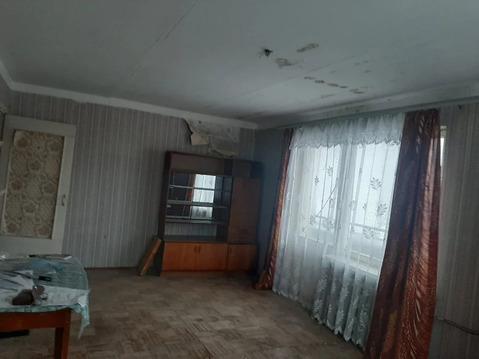 1-к квартира 44 кв.м. Талдомский р-н д. Ермолино дом 17