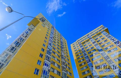 Двухкомнатная квартира | ЖК Радужный | Видное