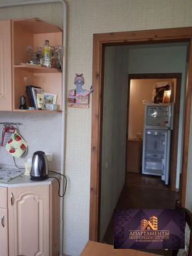 Продам квартиру 2 комнатную в Серпухове на ул. Ценатральная 179б