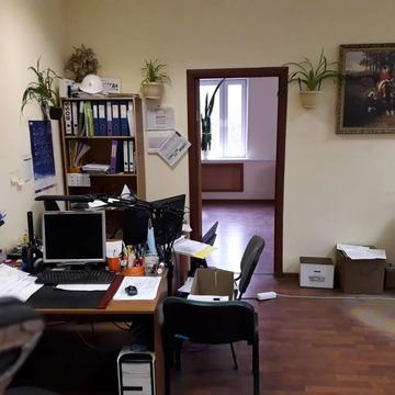Аренда офиса, Зеленоград, Генерала Алексеева пр-кт.