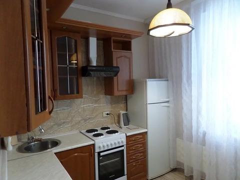 Аренда: 1-комнатная квартира в Подольске, ул. 43-й Армии