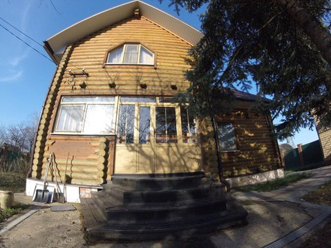 Сдаётся дом посуточно в Наро-Фоминске